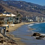 Playa de Malibu