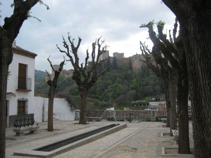 Mirador de Carvajales