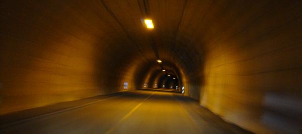 Túnel del Cabo Norte