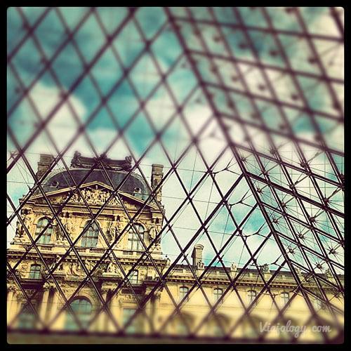 Consejos para visitar el Museo del Louvre de París