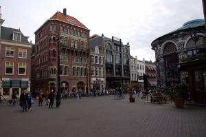 Centro de La Haya