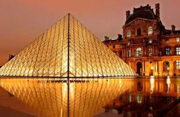 Consejos para visitar el museo del Louvre de Paris