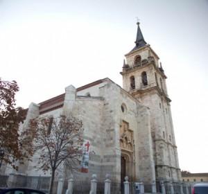 Catedral Magistral Alcala de Henares