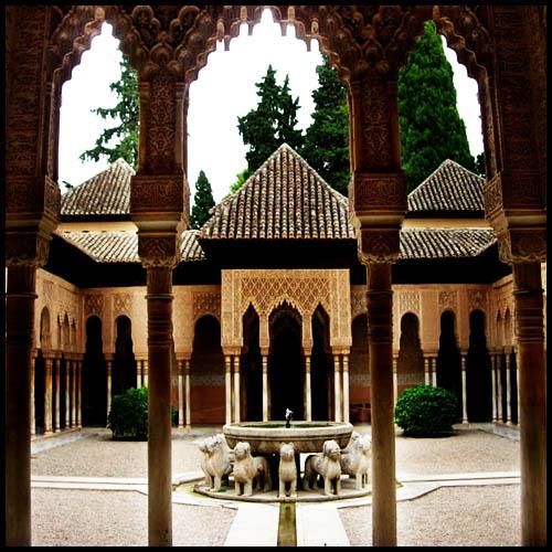 La Alhambra en Viajology