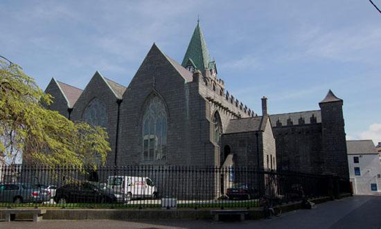 Iglesia de San Nicolas de Myra