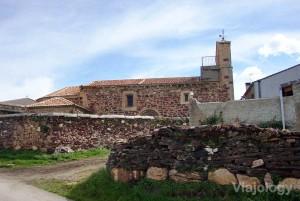 Iglesia de Becerril