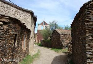 Calles de Serracín
