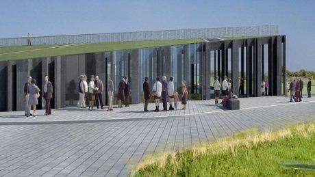 Centro de visitantes Giant's Causeway