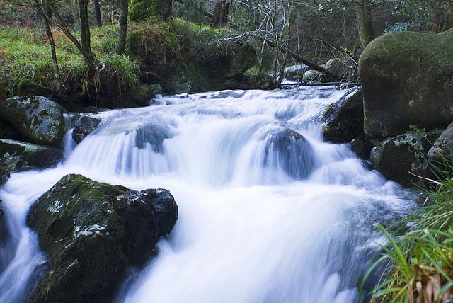 cascada poulanass