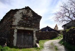 Casas en El Muyo