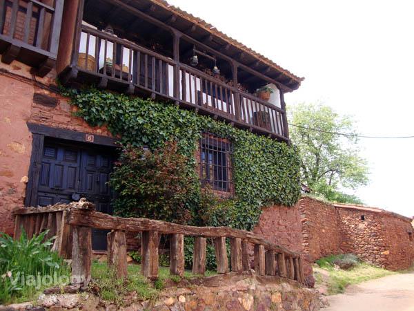 Casa en Madriguera