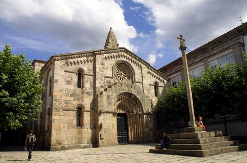Colegiata de Santa Maria del Campo