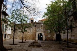 Plaza de las Barbaras
