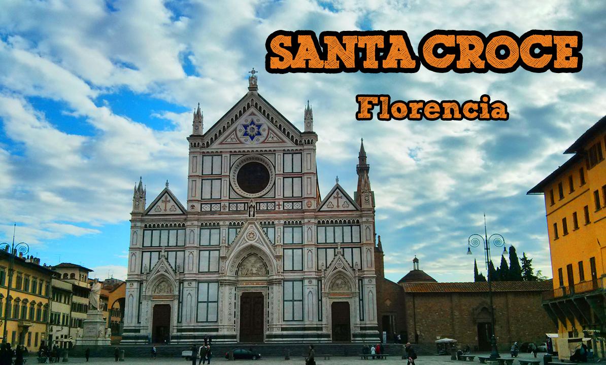 Iglesia Santa Croce Viajology