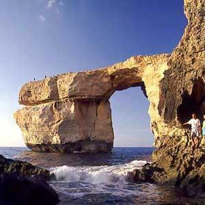 Principal malta viajology