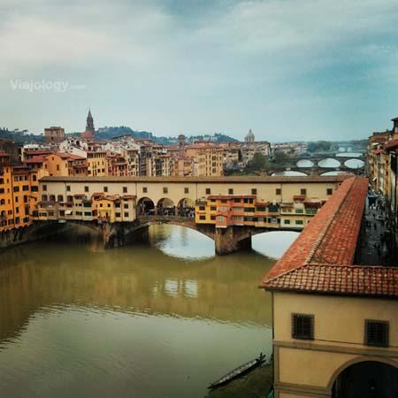 Viajology Puente Vecchio