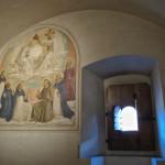 Celda Convento de San Marcos