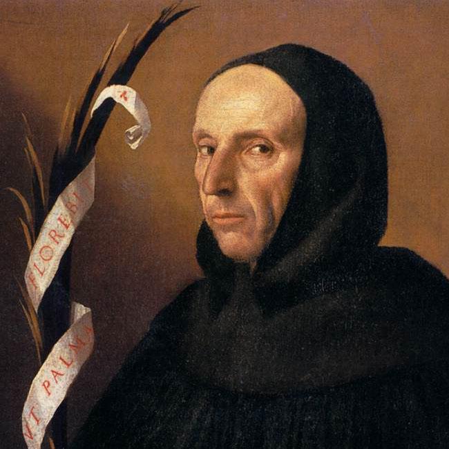 SAvonarola principal Viajology