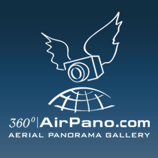 Logotipo Airpano