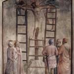 Fresco de Fra Angelico