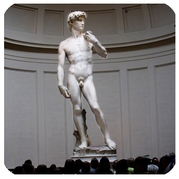 Prin.Viajology. David Michelangelo