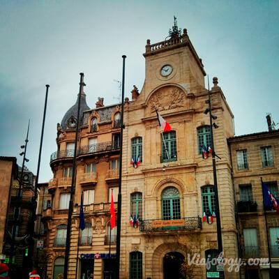 Ayuntamiento de Beziers