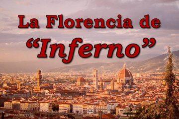Ruta Florencia de Inferno