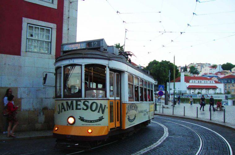 Que ver en Lisboa en dos días
