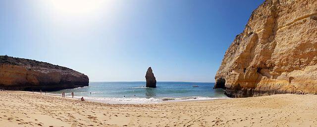 Playa del Carlvalho