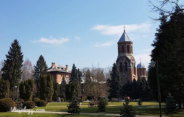 Capilla de Santa Filotea