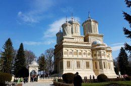 Catedral de Curtea de Arges
