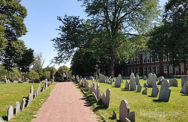 Cementerio Cops Hill