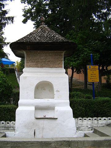 Fuente Manole