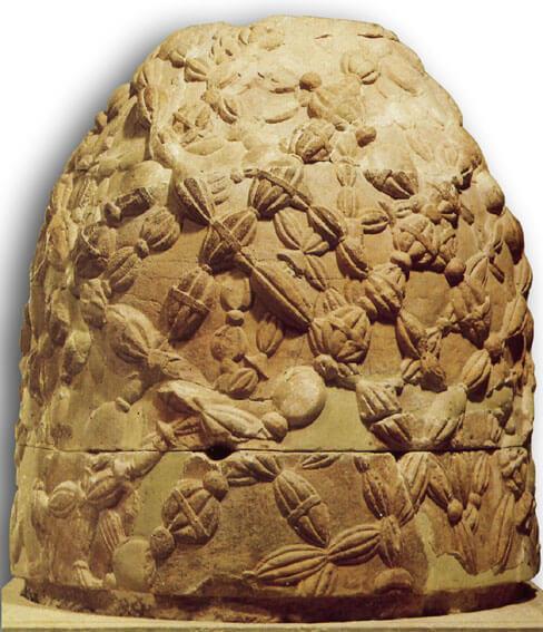 Onfalo de Delfos