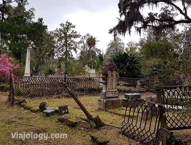 Cementerio Bonaventure