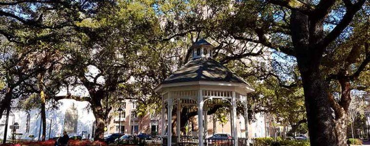 Que ver en Savannah, Georgia