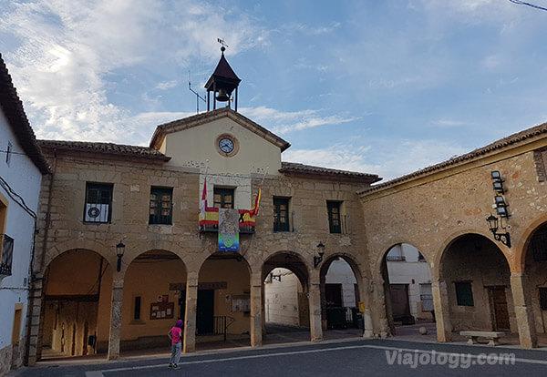Ayuntamiento de Buendía